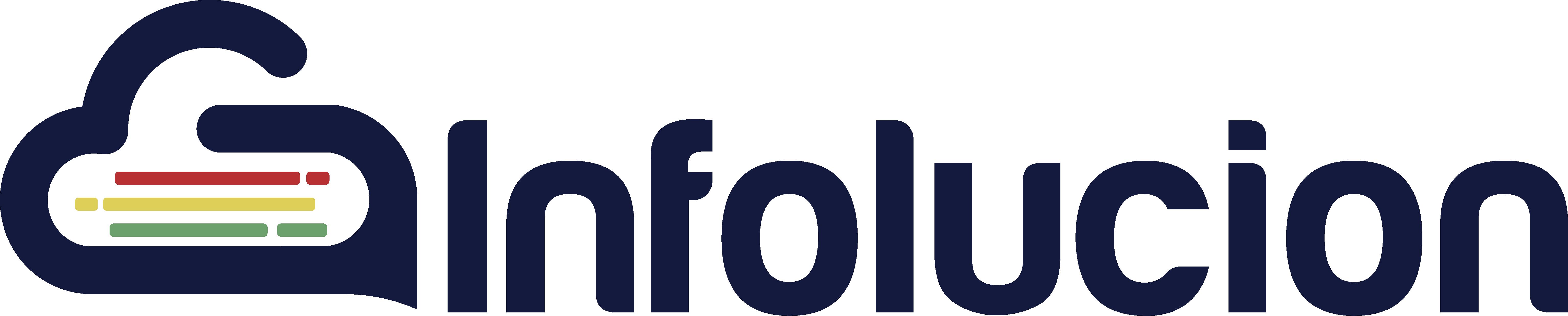 Logotipo Infolucion